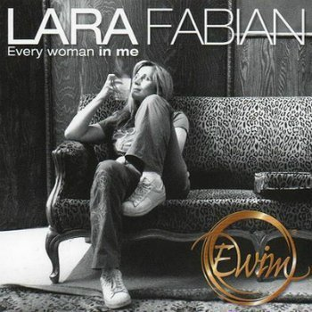 Lara Fabian - Every Woman In Me (2009)