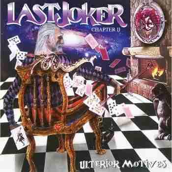 Last Joker - Ulterior Motives (2015)