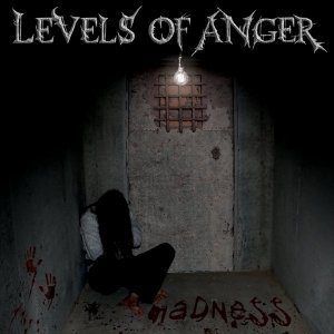 Levels Of Anger - Madness (2015)