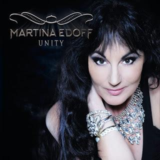 Martina Edoff - Unity 2015