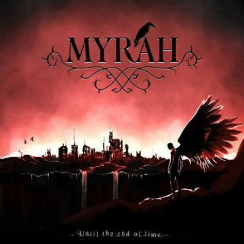 Myrah - Until The End Of Time (2015)