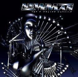 Newman - The Elegance Machine 2015