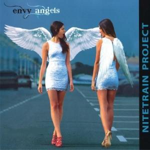 Nitetrain Project - Envy Angels (2015)