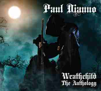 Paul Di'Anno - Wrathchild - The Anthology