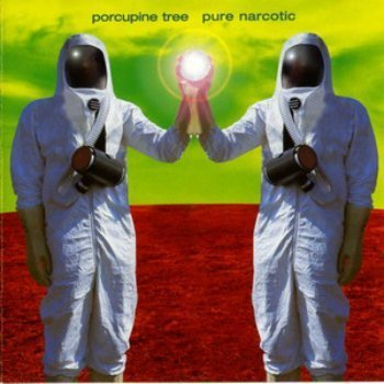 Porcupine Tree - Piano Lessons (CDS) (1999) & Pure Narcotic (CDS) (1999)