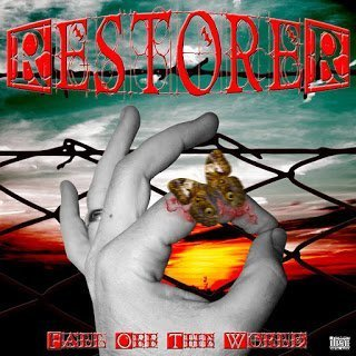 Restorer - Fall Off The World 2015
