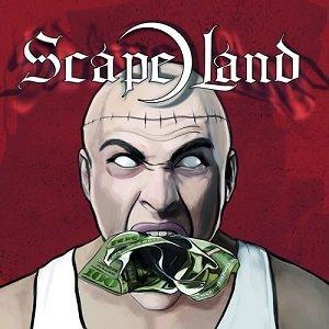 Scape Land - Scape Land (2015)