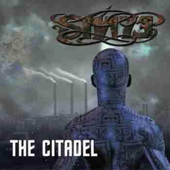 Sin73 - The Citadel (2015)