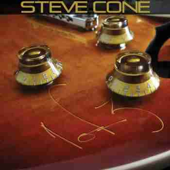 Steve Cone - 1 of 3 (2015)