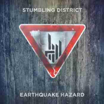 Stumbling District - Earthquake Hazard 2015
