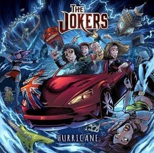 The Jokers - Hurricane 20151