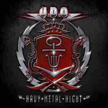 UDO - Navy Metal Night 2015