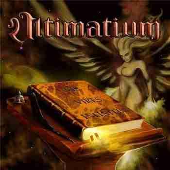 Ultimatum • Vis Vires Infinitus