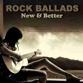 VA - Rock Ballads - New & Better (2015)5