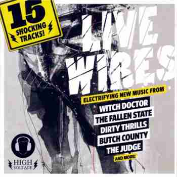 Various Artists - 2015 - Classic Rock - Live Wires [FLAC]