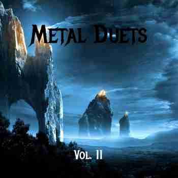 Various Artists - Metal Duets Vol. 11
