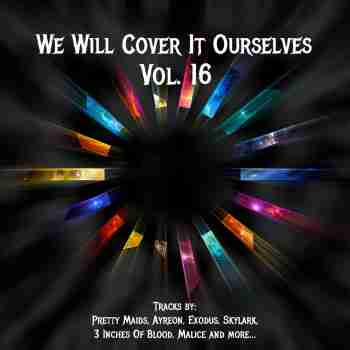 Various Artists - We Will Cover It Ourselves Vol. 16