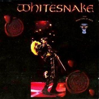 Whitesnake - Monsters Of Rock (1990)