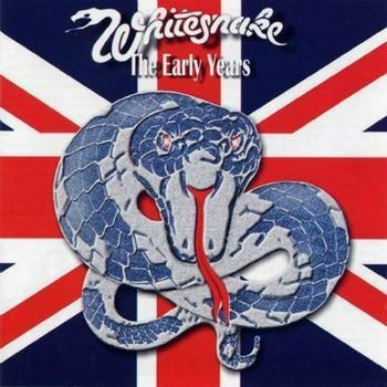 Whitesnake - The Early Years (2004)