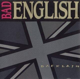 1991 - Backlash (CBR 320)