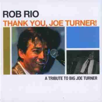 2008 Thank You, Joe Turner!