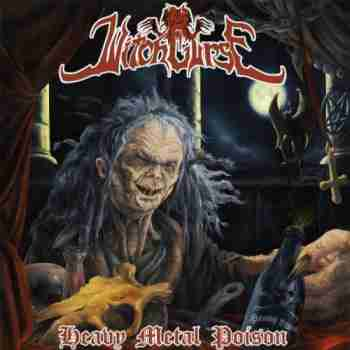 2010 - Heavy Metal Poison