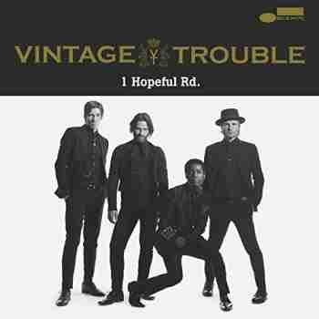 2015 Vintage Trouble