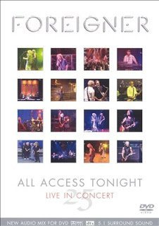 25 All Access Tonight-Live