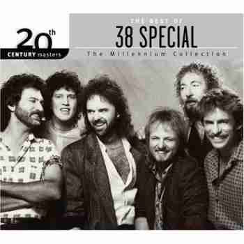 38 Special - 20th Century Masters