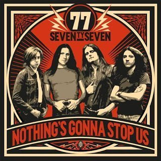 77 - Nothing's Gonna Stop Us 2015