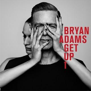 Bryan Adams - Get Up 2015