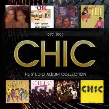Chic - The Studio Album Collection