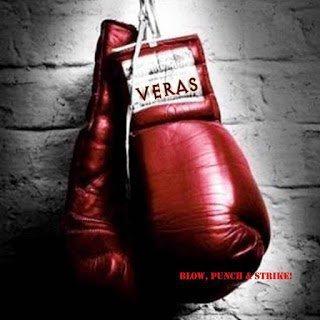 Danny Veras – Blow, Punch & Strike 2015