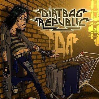 Dirtbag Republic - Dirtbag Republic 2015