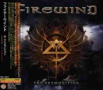 Firewind - The Premonition (Japan KICP-1301)