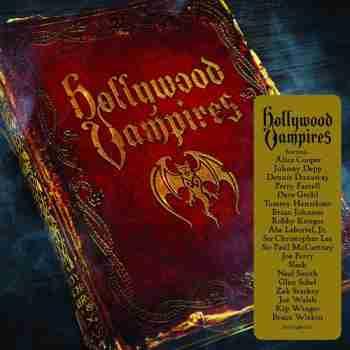 Hollywood Vampires - Hollywood Vampires 2015