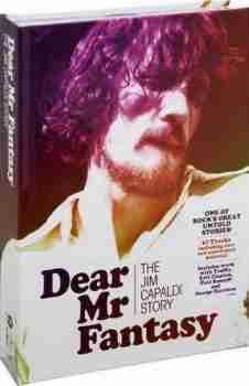Jim Capaldi - Dear Mr Fantasyjpg