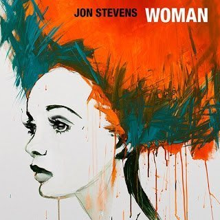 Jon Stevens - Woman 2015jpg
