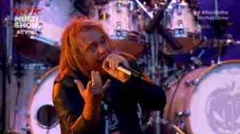 Kai Hansen - Rock in Rio V 2