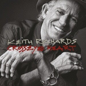 Keith Richards - Crosseyed Heart 2015