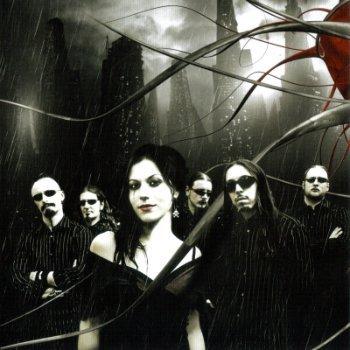 Lacuna Coil - Visual Karma (2008)
