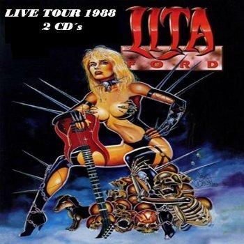 Lita Ford - Live Tour '88 (2 CD) (1988)