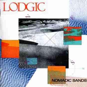 Lodgic - Nomadic Sands - 1985