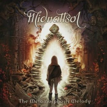 Midnattsol - The Metamorphosis Melody (Limited Edition) (2011)