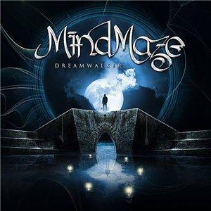 MindMaze - Dreamwalker (EP) 2015