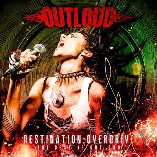 Outloud - Destination Overdrive 2015