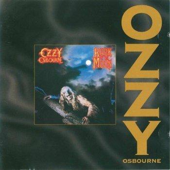 Ozzy Osbourne - Bark At The Moon (1983)