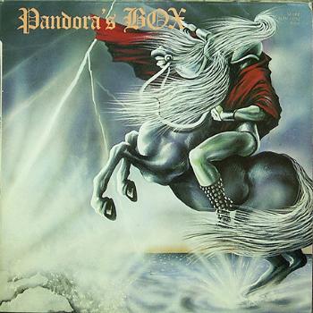 Pandora's  Box - Ko Kovon (1983)