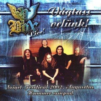 Pandora's Box - Vаgtass Velunk (2003)