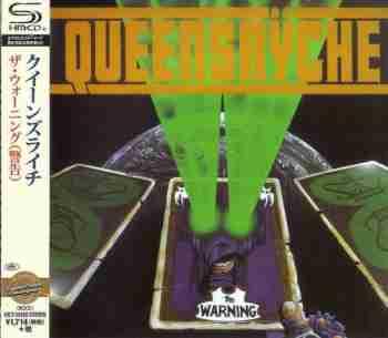 Queensryche (Queensrÿche) - The Warning 1984